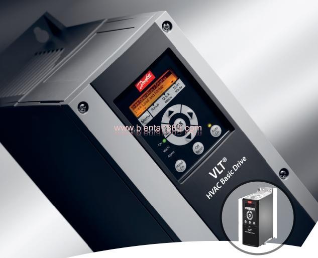 Biến tần Danfoss VLT® MICRO DRIVE FC 51 0.75KW 3P 380V 132F0018 và những thông số kỹ thuật của nó 2