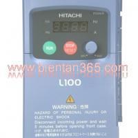 Biến tần Hitachi L100-004HFE 0.4Kw, 380V 2