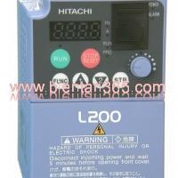 Biến tần Hitachi L200-004HFE 0.4Kw, 380V 1