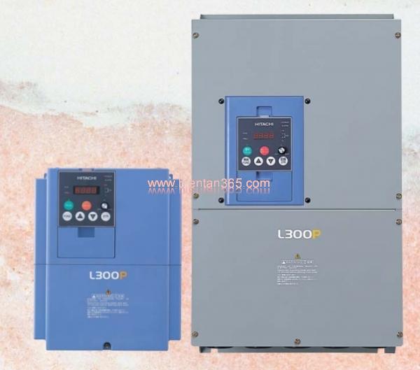 Biến tần Hitachi L300P-015LFU/HFU 1.5Kw, 380V 1