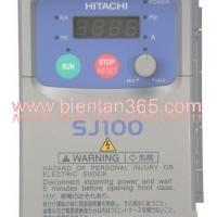 Biến tần Hitachi SJ100-004HFE-HFU 0.4Kw, 380V 1