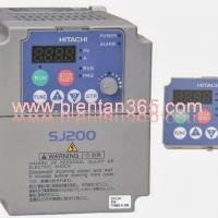 Biến tần Hitachi SJ200-004HFEF2-HFU 0.4Kw, 380V 1