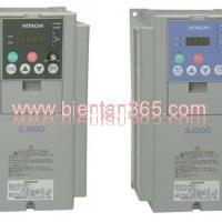 Biến tần Hitachi SJ300-007HFU 0.7Kw, 380V 2