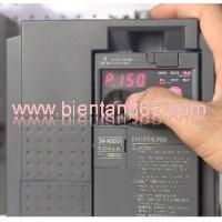 Biến tần mitsubishi e720 0.4kw, 220v fr-e720-0.4k