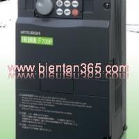 Biến tần mitsubishi f700p 3.7kw, 380v fr-f740p-3.7k