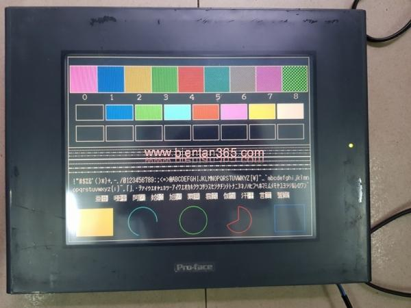 màn hình proface GP2500-TC11