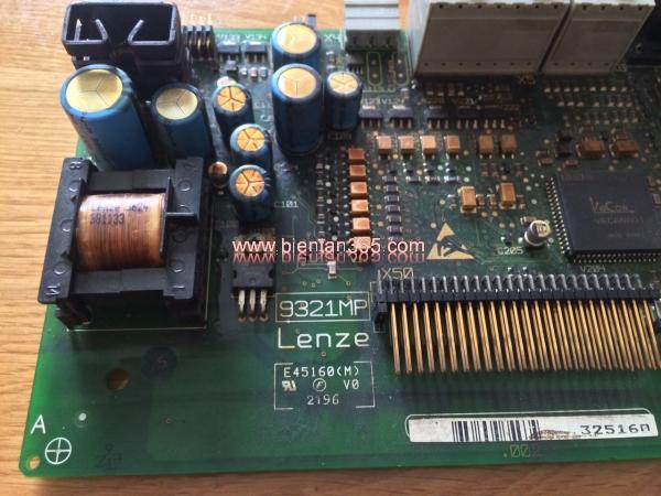 bộ điều khiển LEZEN 9321MP 2A.14