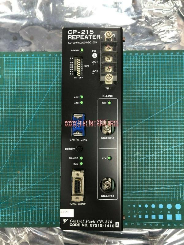 Bộ lặp Gói điều khiển Yaskawa CP-215