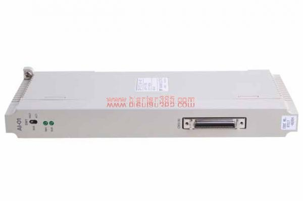 Mô-đun PLC Yaskawa CP-317 / AI-01 JACP-317803