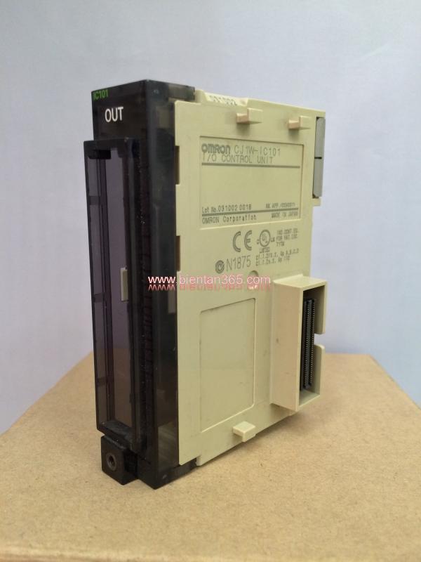 CJ1W-IC101