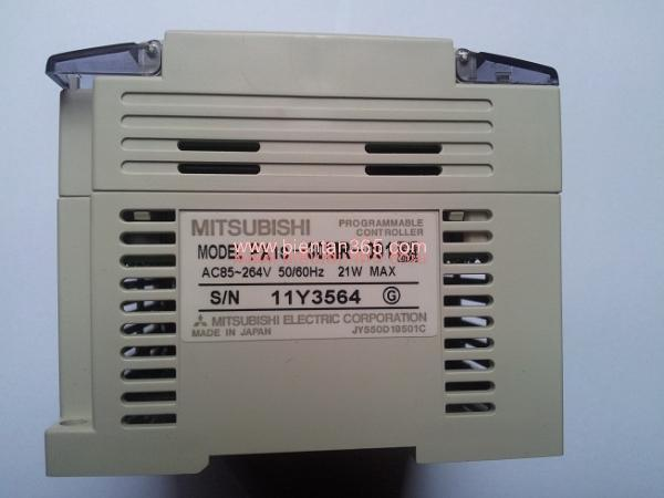 FX1S-30MR-001