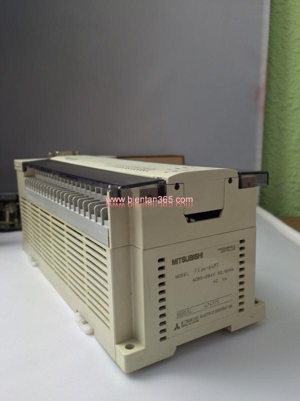 FX2N-64MT
