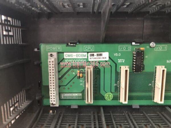 Gm6-b08m de plc ls