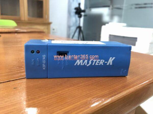 K3p-07as cpu plc master-k