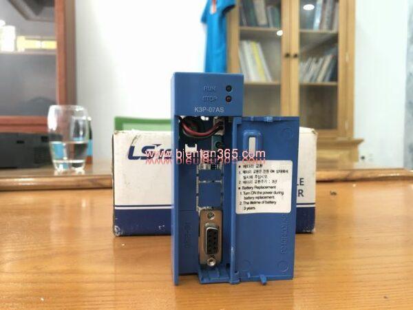 K3p-07as cpu plc master-k gm6-cpua