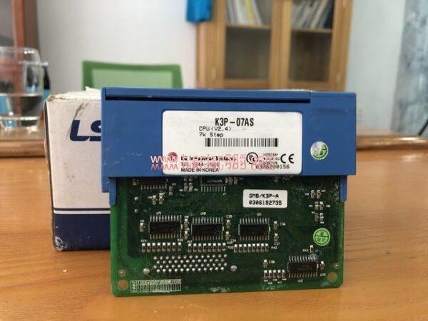 K3p-07as cpu plc master-k200s