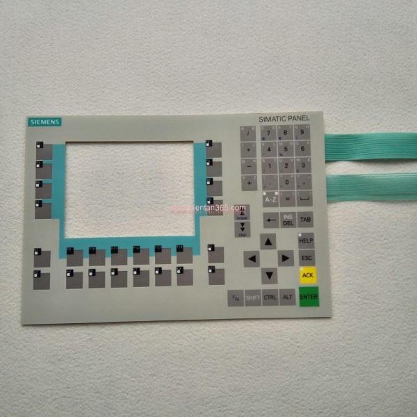 Keypad ban phim hmi siemens