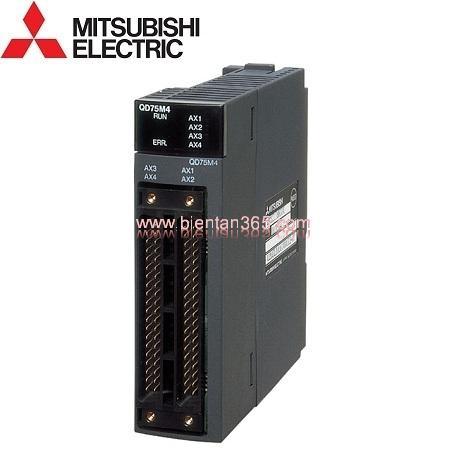 Mitsubishi qd75m4