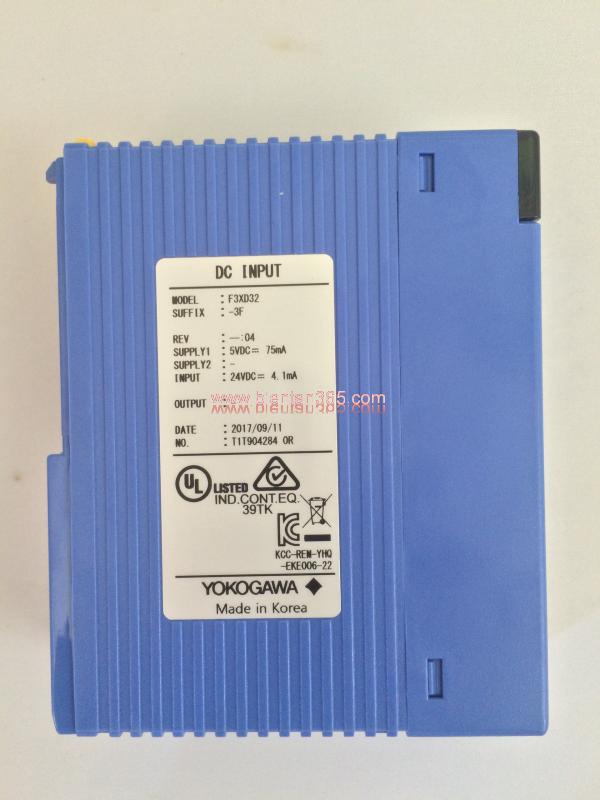 PLC F3XD32