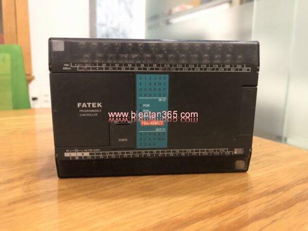 Plc fatek fbs-40mct -1