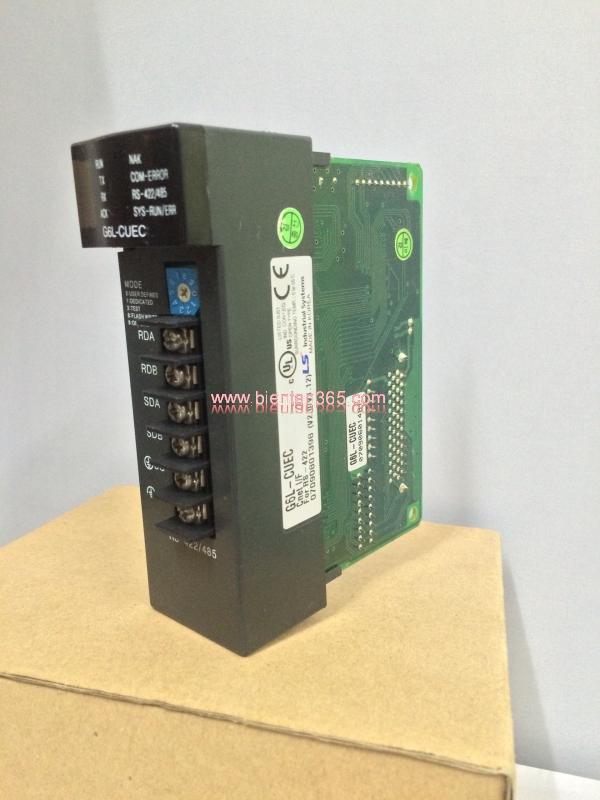 PLC G6L-CUEC