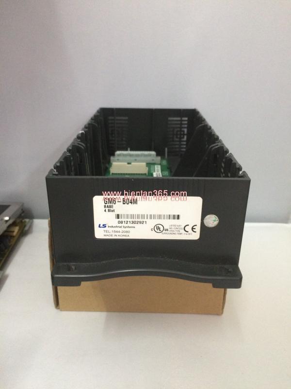 PLC GM6-B04M