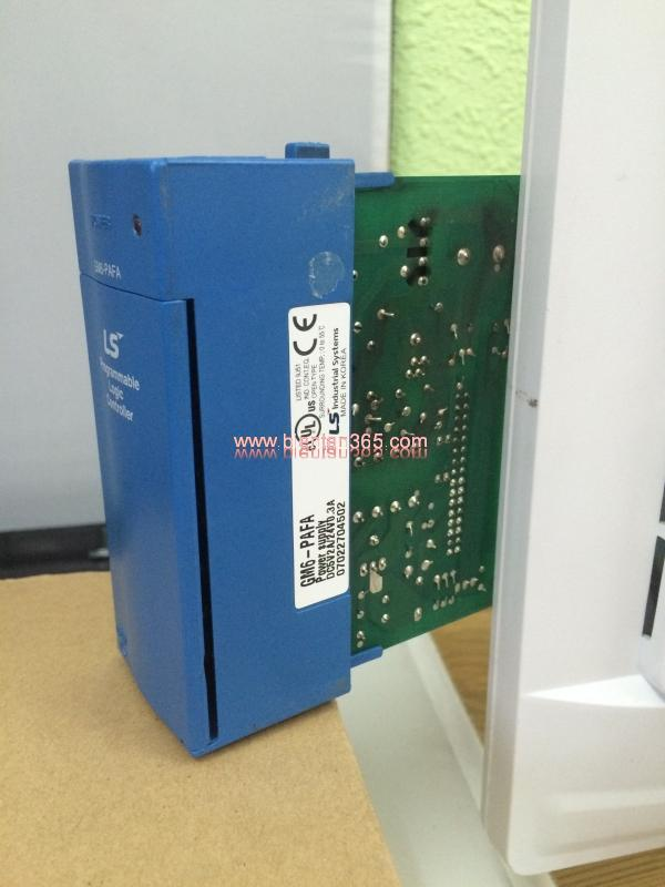 PLC GM6-PAFA