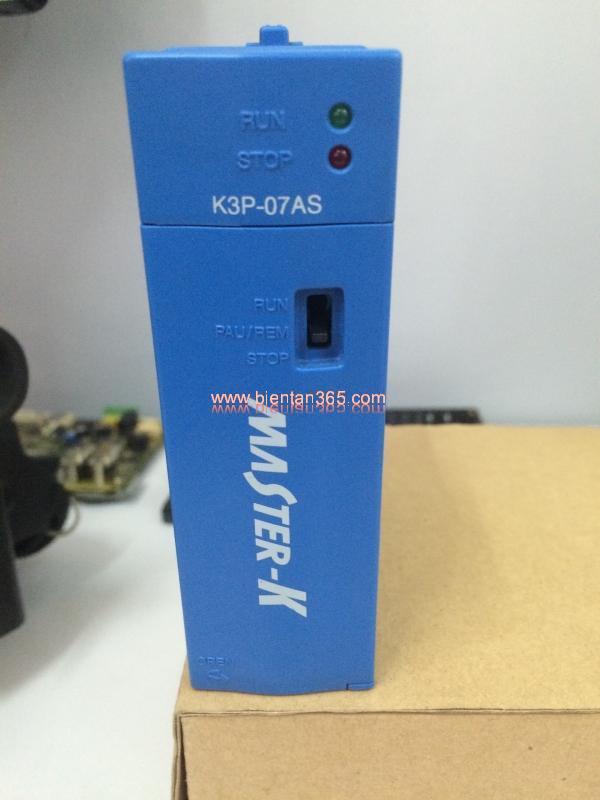 PLC K3P-07AS