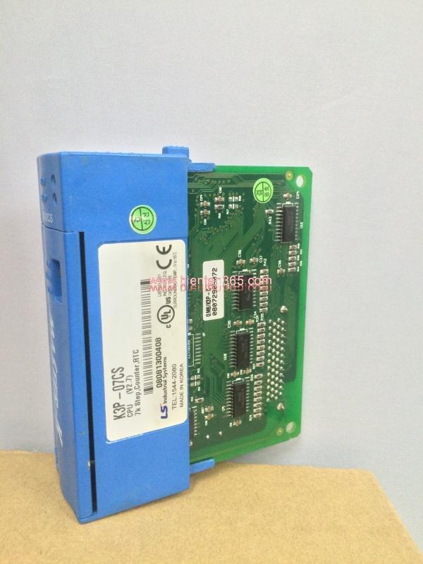 PLC K3P-07CS