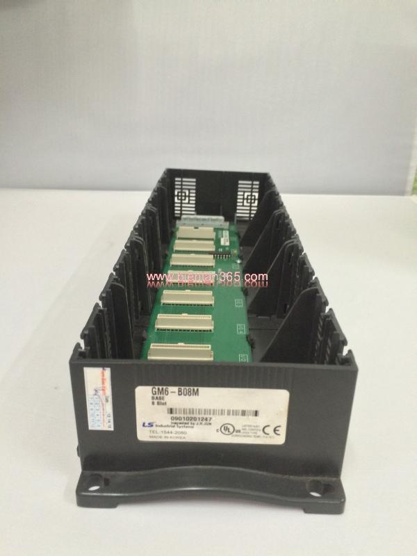 PLC LS GM6-B08M