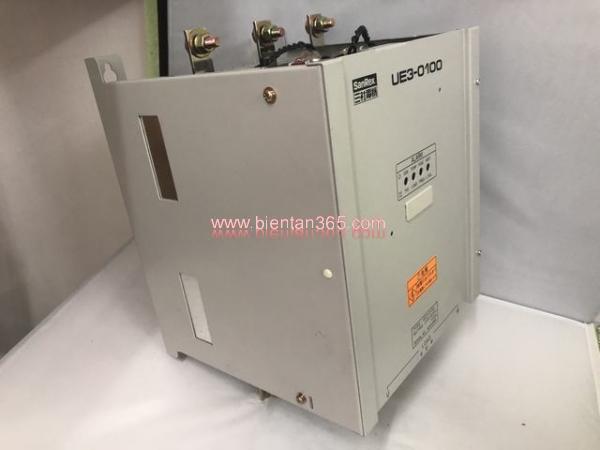 Sanrex power regulator 3 phase
