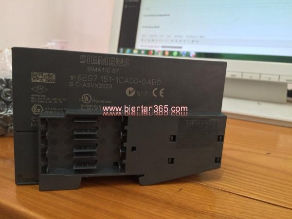 Siemens 6ES7 151-1CA00-0AB0