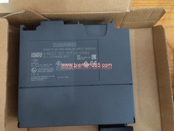 SIEMENS 6ES7 331-7KF02-0AB0