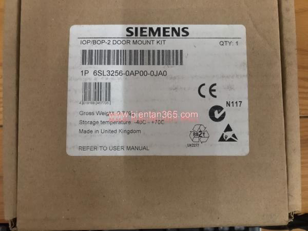 SIEMENS 6SL3256-0AP00-0JA0