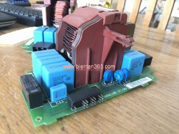 Ac reactor danfoss fc 102 fc202 fc302