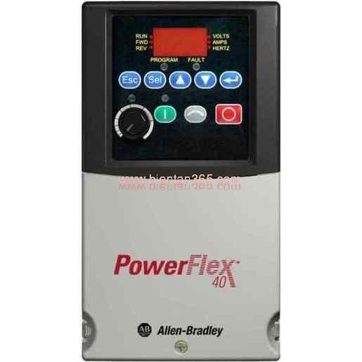 Allen-Bradley PowerFlex 40 22B-D4P0N104