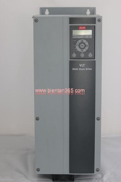 Biến Tần Danfoss FC101 37kW, HVAC Basic Drive