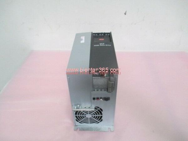Biến Tần Danfoss FC101 5.5kW, HVAC Basic Drive