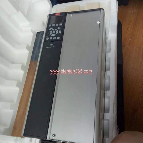 Biến Tần Danfoss FC101 30kW, HVAC Basic Drive