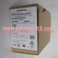 Biến tần Siemens MM420 6SE6420-2UD21-1AA1 1.1kW