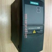 Biến tần siemens mm420 6se6420-2ud21-5aa1 1.5kw 380v