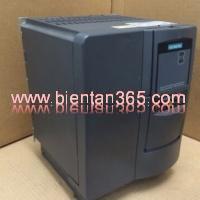 Biến tần Siemens MM420 6SE6420-2UD25-5CA1 5.5kW