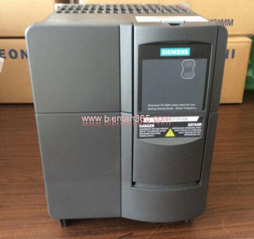 Biến tần Siemens MM430 6SE6430-2UD31-5CA0 15 kW / 32 A