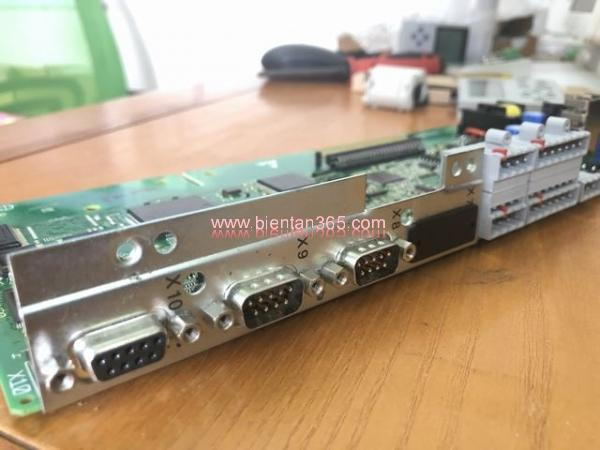 Control card lenze 9324mp 9325mp 9321 mp