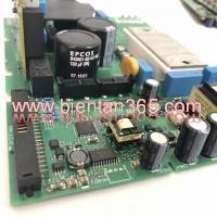 Danfoss power board igbt