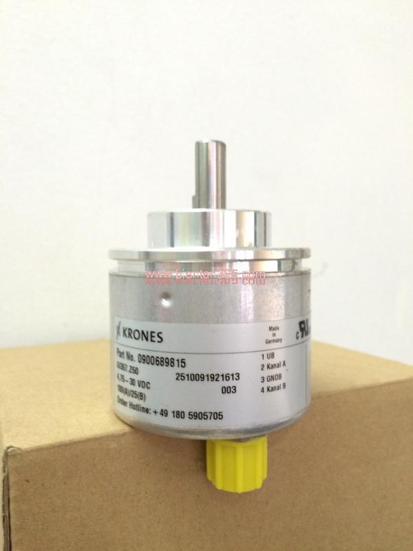 Encoder Gl357.Z50 KRONES