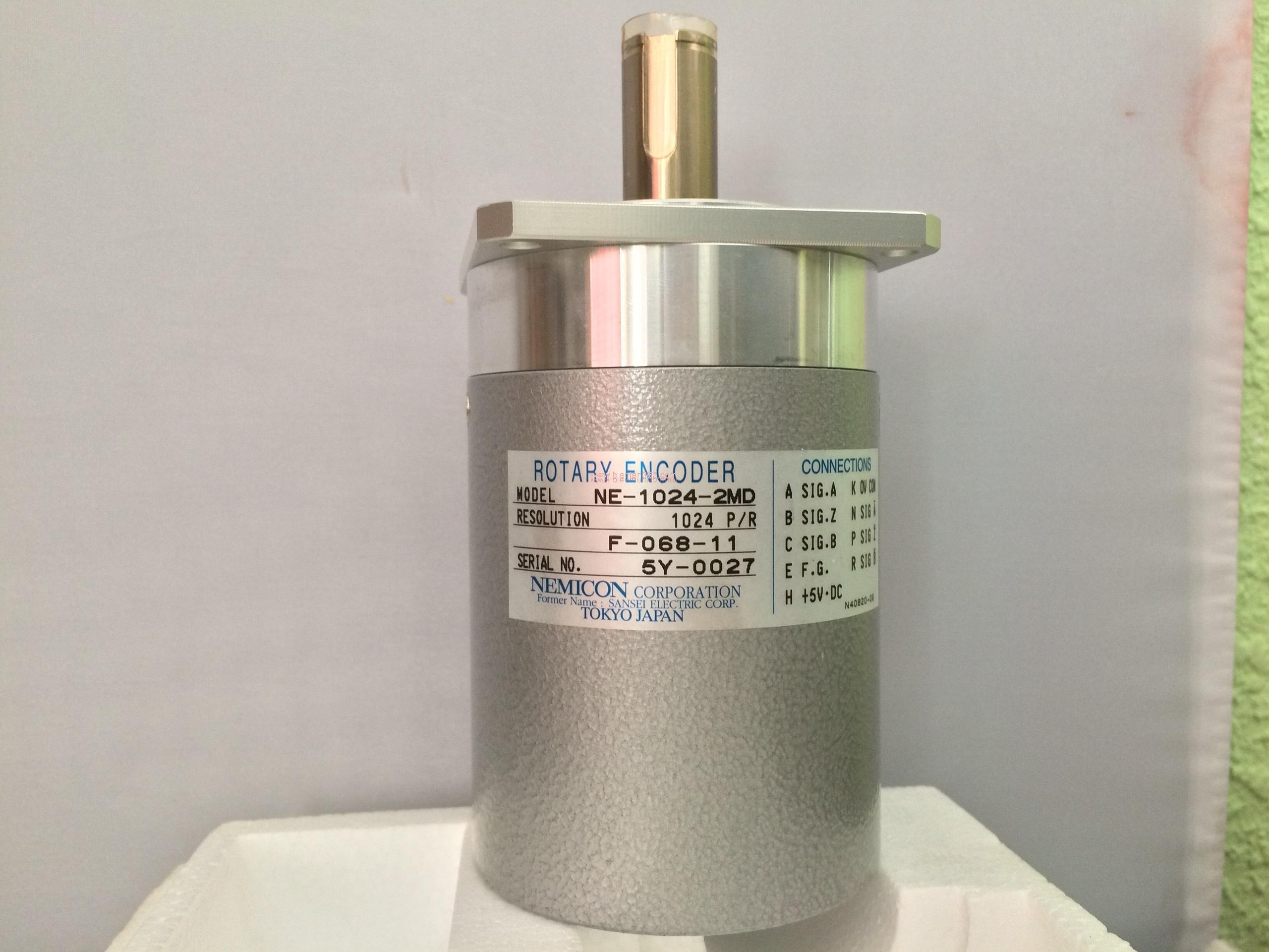 ENCODER NE-1024-2MDF-068-11