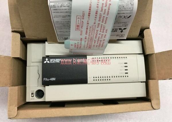 FX3U-48MT/DS