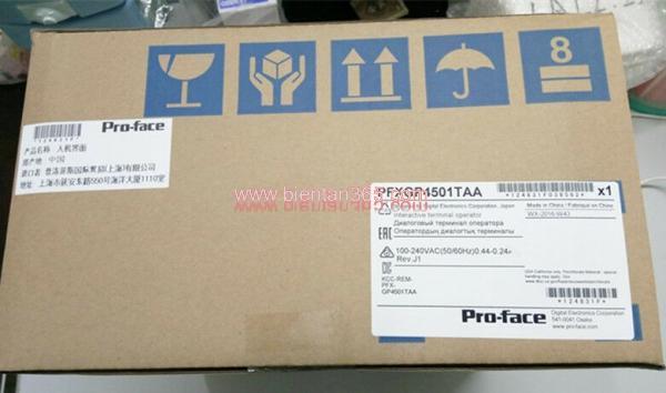 Màn hình proface GP-4501TAA