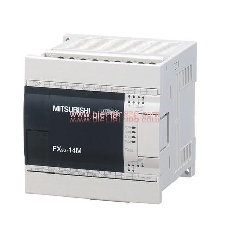 FX3G-14MT/ESS